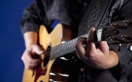 Guitarist songwriter