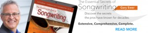 """The Essential Secrets of Songwriting"" 6-eBook Bundle"