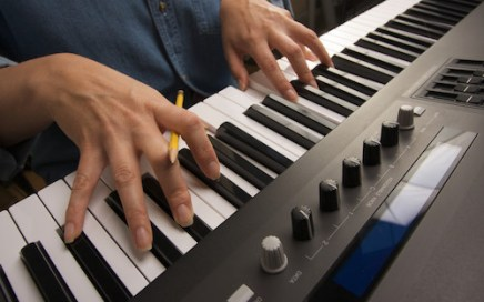 Piano - Songwriting