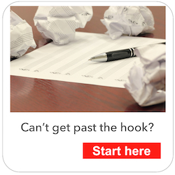 """""""The Essential Secrets of Songwriting"""" - Can't get past the hook?"""