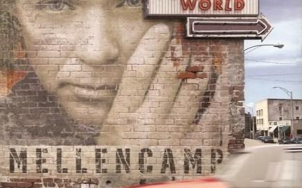 John Mellencamp - Peaceful World