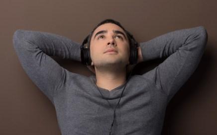 Songwriter Listening