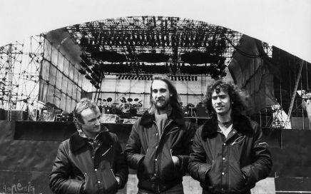 Genesis - 1978
