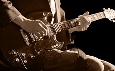 songwriter - guitarist