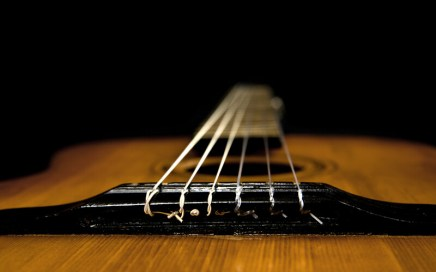 Guitar - altered chords