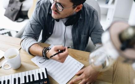 songwriter - lyricist