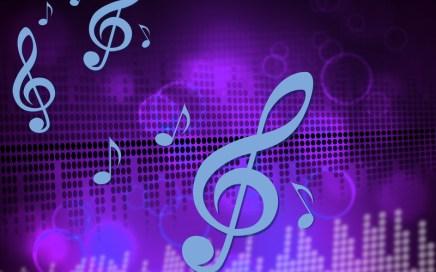 Musical Energy