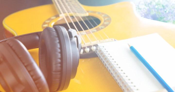 Songwriter's checklist