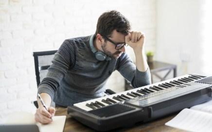 Songwriter - Writing Lyrics First