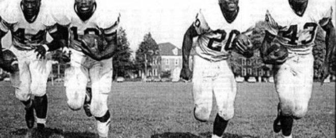 University of Maryland Eastern Shore Football