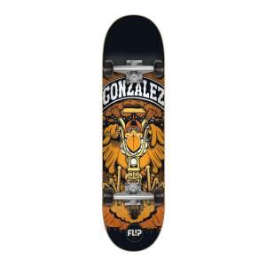 Flip Skateboard Gonzalez