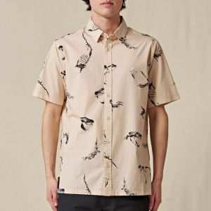 Camisa Globe Angius Tasi