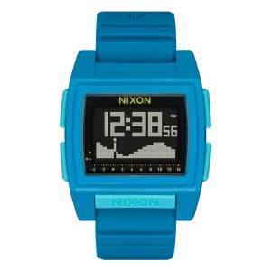 Relógio Nixon Base Tide Pro