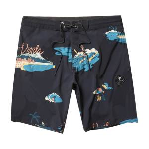Boardshorts Vissla Waikikoos 18.5''