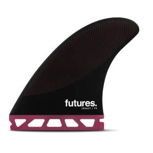Quilhas Future P8 Honeycomb