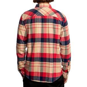 RVCA Thatll Work Flannel