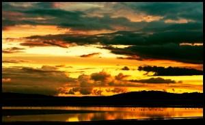 amazing sunset small