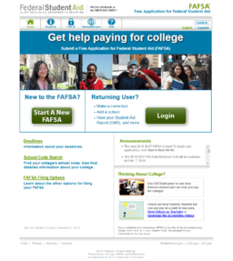 FAFSA hackers use financial aid tool to hack tax info