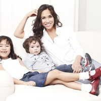 Baby Style ♥ Talking Shoes with Myleene Klass