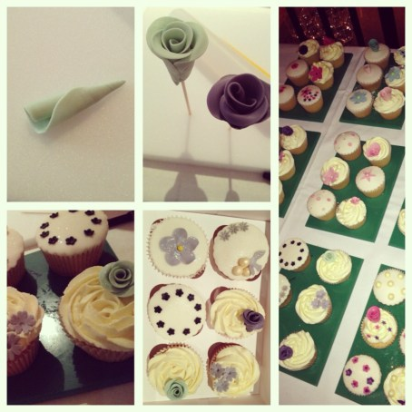 Cupcake Decorating ♥ Millenium Hotels