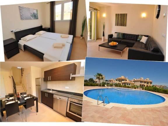 Sa Rapita - Residence Club - El Paraiso, Spain
