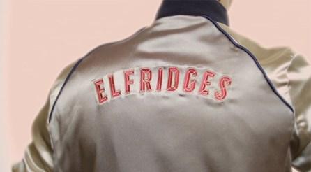 The Elfridges 2013