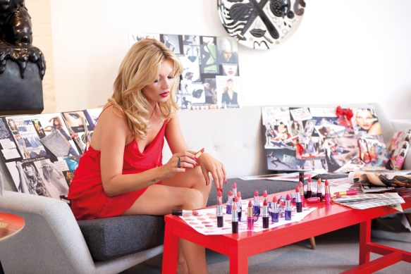 Kate Moss for Rimmel London