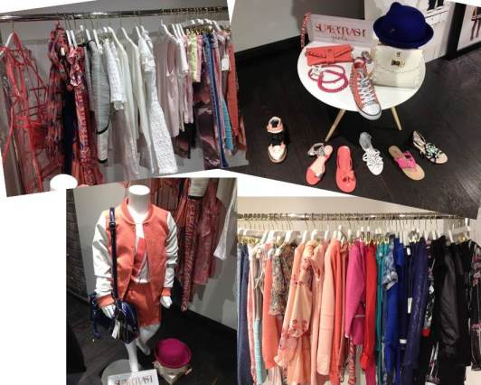ST Girls Spring Summer Collection