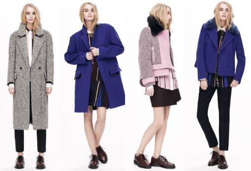 The Nicole Farhi Winter Wishlist