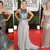 Trends from the Golden Globe Awards 2014