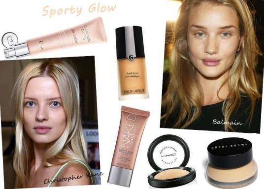 Spring Summer Beauty Trends ♥