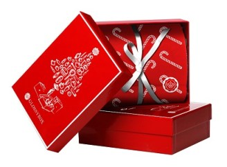 Festive Treasures ♥ Glossybox Review