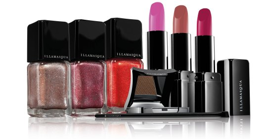 Illamasqua Review ♥ Glamore Collection