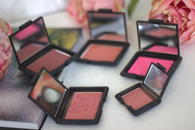 Nars Blush Review ♥