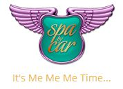 Me me me Time at Home ♥ Spa by Car