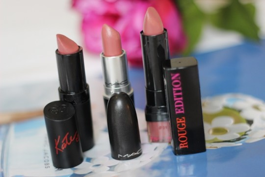 New Dupes and Love for my Brave ♥