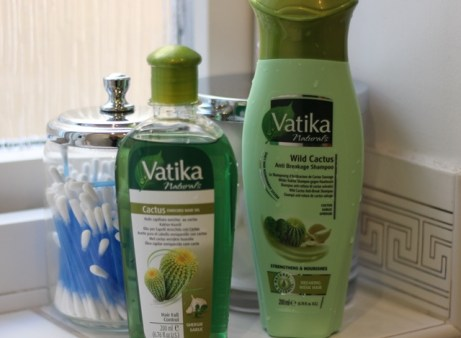 Vatika Hair Review ♥
