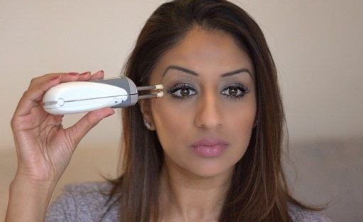 My Introduction to the CACI Microlift