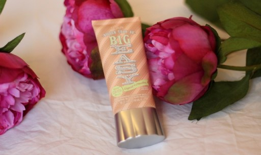 Benefit Big Easy BB Review ♥