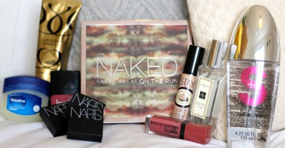 My February Favourites ♥
