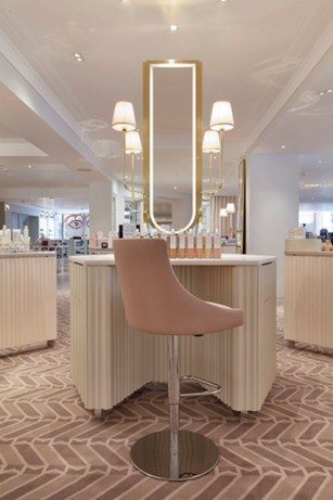 Hail to the New Fortnum & Mason Beauty Hall