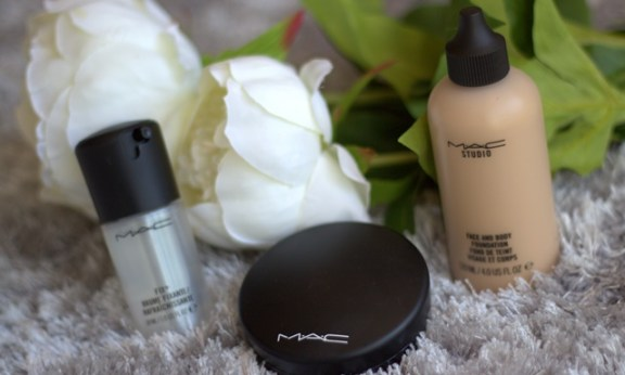 MAC Flawless Base Trio ♥