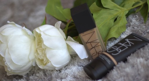 Flawless Base with NARS ♥