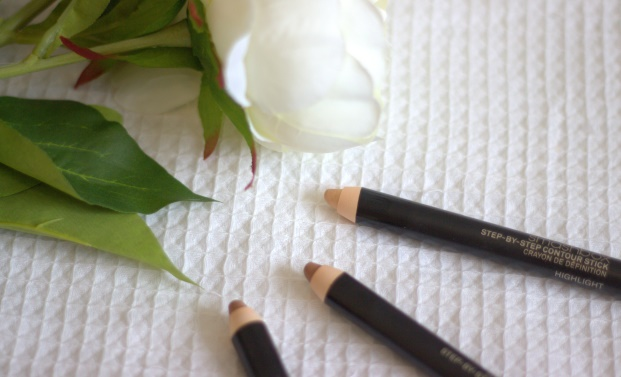 Smashbox Contour Sticks Review ♥