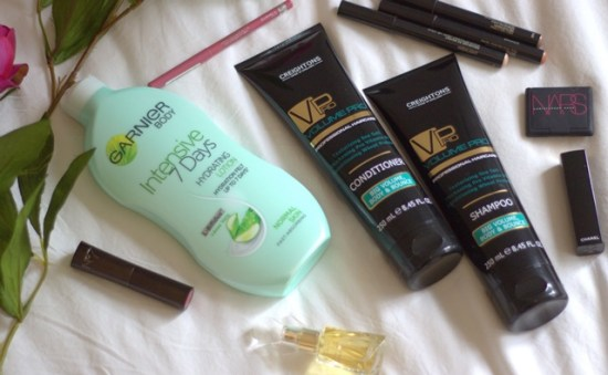 July Favourites 2015 ♥