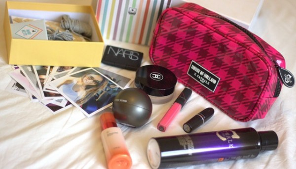 August Favourites 2015 ♥