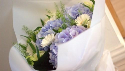 I ♥ Appleyard Flowers
