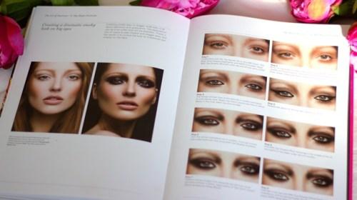 Art & Makeup Book Launch and Smokey Eye Tutorial