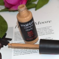 Smashbox Camera Ready BB Water Review ♥