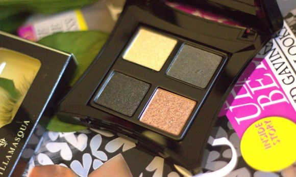 Illamasqua Palette Review ♥ Day to Night GRWM